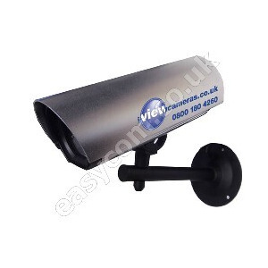 Photo of External Dummy CCTV Camera Home Safety