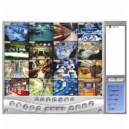 Geovision 4 Camera 25FPS Surveillance Software and Capture Card Reviews
