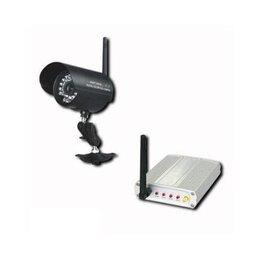 Goscam 906D External IR Wireless Cameras With Receiver Reviews