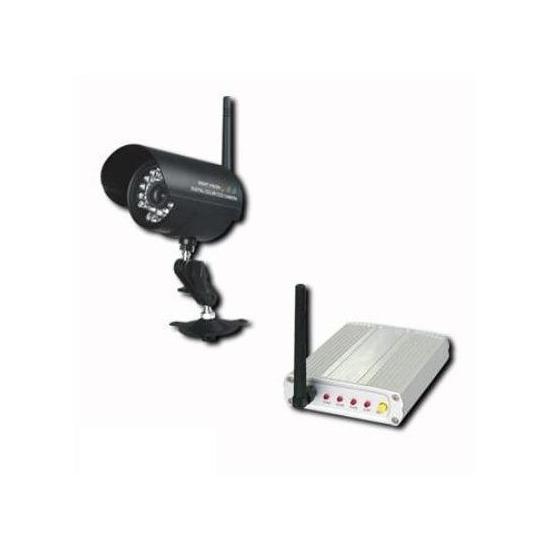 Goscam 906D External IR Wireless Cameras With Receiver