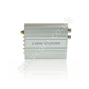Photo of Goscam 2.4GHZ Wireless Receiver CCTV