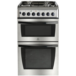 Photo of Indesit KD3G11XG Cooker