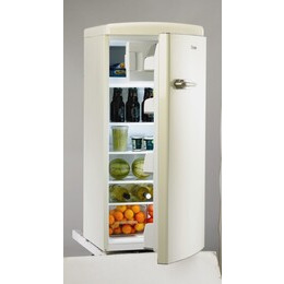 Servis Cream Retro Style Fridge M7571c Reviews