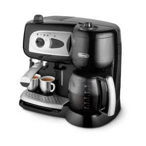 Photo of DeLonghi Combi Espresso Coffee Maker Coffee Maker