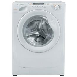 Candy GOW464 White washing machine Reviews