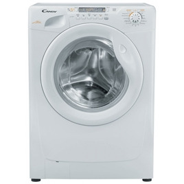 Candy GOW464 White washing machine Reviews