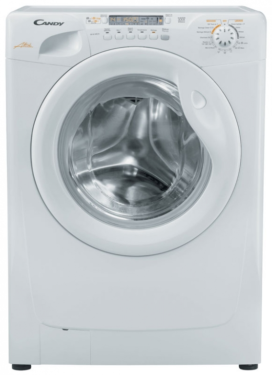 Candy Gow464 White Washing Machine Reviews Prices And Questions
