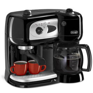 Photo of DeLonghi BCO261 Coffee Maker