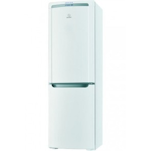 Photo of Indesit PBAA33NF Fridge Freezer