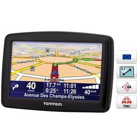TomTom XL Europe Traffic