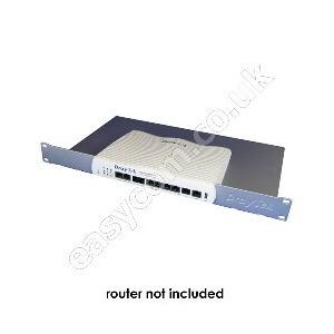 Photo of DrayTek RM1 Rack Mounting Kit For Vigor 2820 Or 2930 Series Routers Router