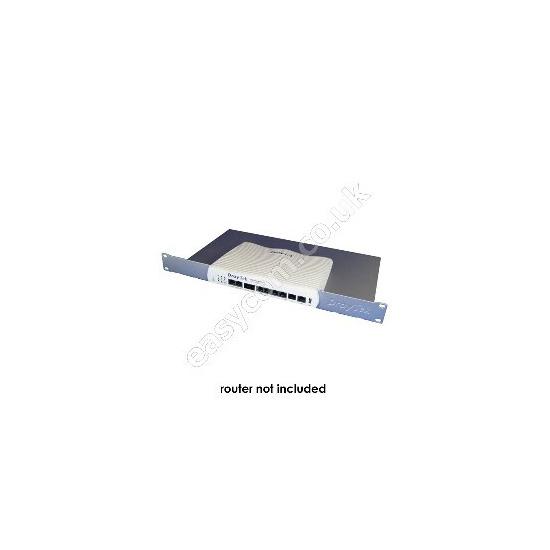 DrayTek RM1 Rack Mounting Kit for Vigor 2820 or 2930 Series Routers