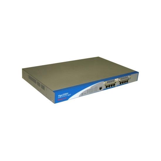 DrayTek Vigor 3300V Multi-WAN Firewall with VoIP