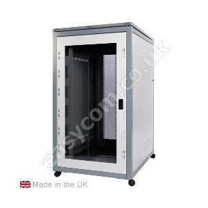 Photo of Servers Direct 27U 600 X 1000 Server Cabinet Computer Case