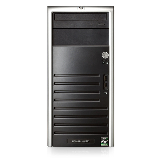 HP ML115 G5 Server