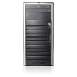 HP ProLiant ML110 G5 Server series Reviews