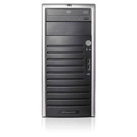 HP ProLiant ML110 G5 Server series Reviews