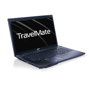 Photo of Acer Travelmate TM7750-32354G32MNSs Laptop
