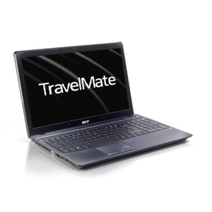 Photo of Acer TM5760-2354G50MTSK Laptop