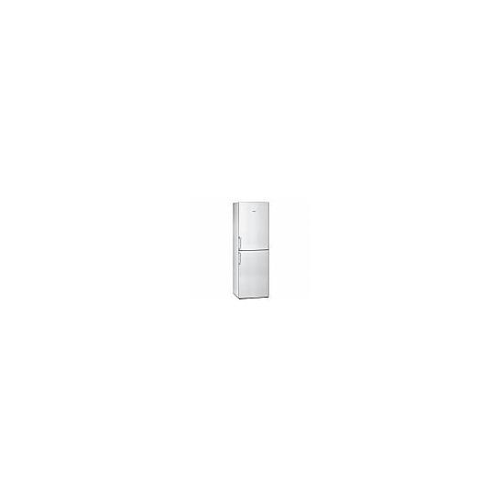 SIEMENS KG34NVW20G Fridge Freezer - White