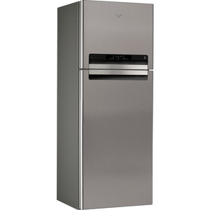Photo of Whirlpool WTV45952 NFC IX Fridge Freezer