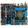 Photo of Asus P8Z77-V Deluxe Motherboard