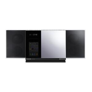Photo of Panasonic SC-HC37DBEBS HiFi System