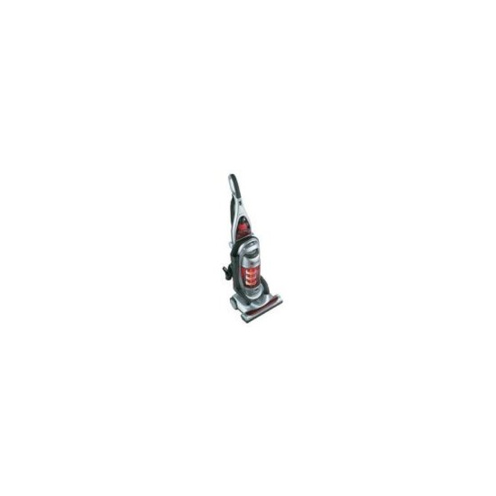 Typhoon 1800 Watt Upright Vacuum Cleaner