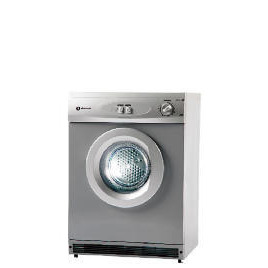 White Knight Silver 6kg Vented Tumble Dryer 447SV Reviews