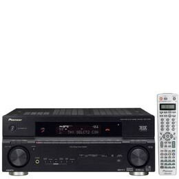 Pioneer VSX-1016V Reviews