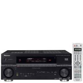 Pioneer VSX-1016V Reviews