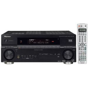 Photo of Pioneer VSX-1016V Receiver