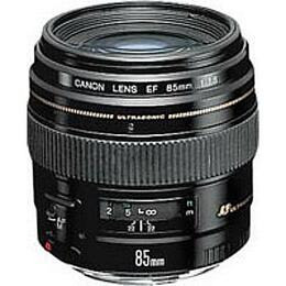 Canon EF 85mm USM Reviews