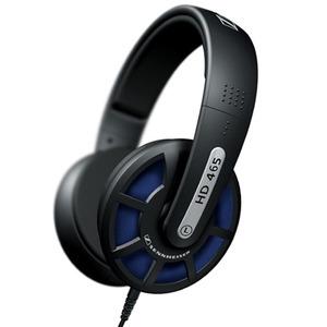 Photo of Sennheiser HD 465 Headphone