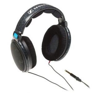 Photo of Sennheiser HD 600 Headphone