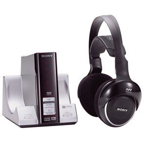 Photo of Sony MDR-DS3000 Headphone