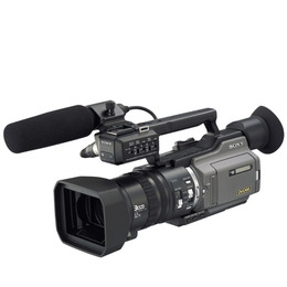 Sony DSR-PD170 Reviews