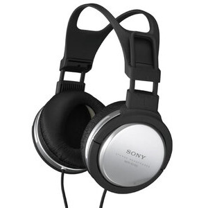 Photo of Sony MDR-XD100 Headphone