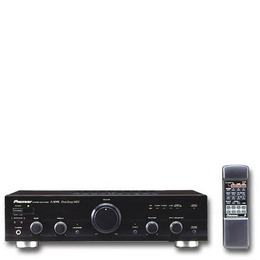 Pioneer A-209R Reviews