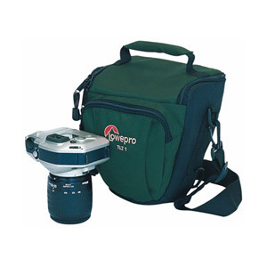 Photo of Lowepro Topload Zoom 1 Camera Case