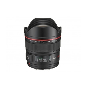 Photo of Canon EF 14MM USM Lens