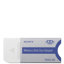Sony MSAC M2NO Reviews