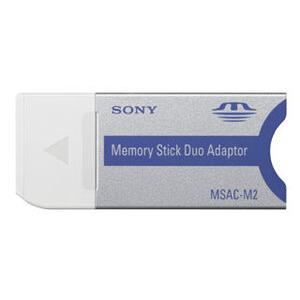 Photo of Sony MSAC M2NO Memory Card