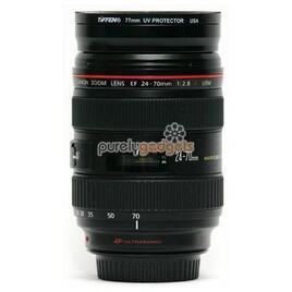 Canon Ef 24 70MM Usm Reviews
