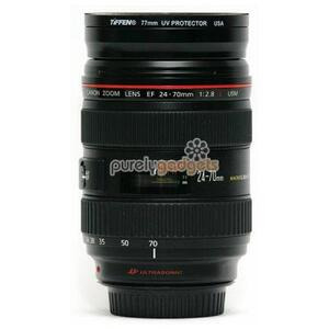 Photo of Canon Ef 24 70MM Usm Lens