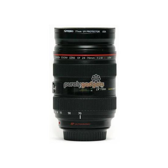 Canon Ef 24 70MM Usm
