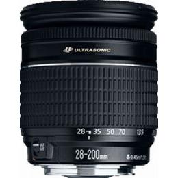 Canon 3,5 - 5,6 28 - 200MM EF USM Reviews