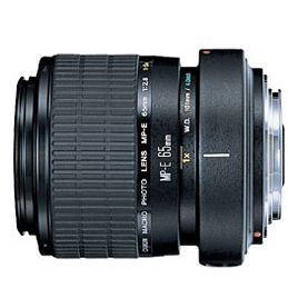 Canon Ef 65MM Macro Photo Reviews