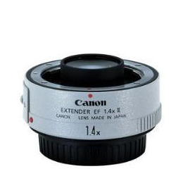 Canon Extender EF 1.4x II Reviews