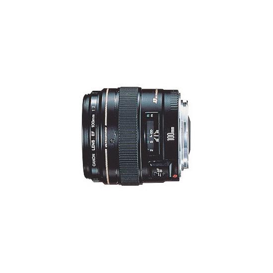 Canon EF 100mm USM